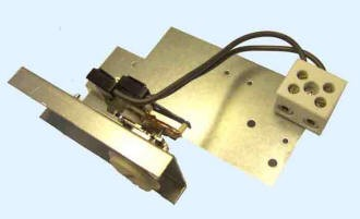 Thermostat & Cutout - XT9800