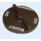 Control Knob - Fan - 0851002
