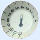 Control Knob Thermostat - 0870177